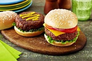 The Dettweiler Burger