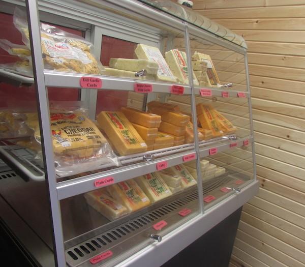 Bright's Cheese (1lb Sticks)
