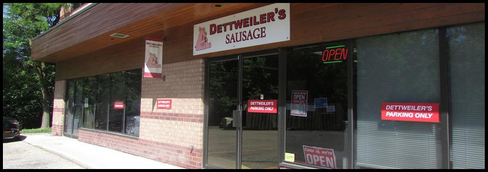 Dettweiler's Sausage
