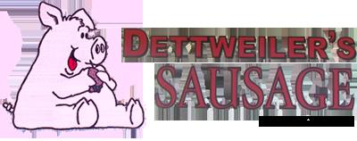 Dettweiler's Sausages